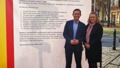 Deklaracja Warszawska – Warszawa Wspólne Dobro
