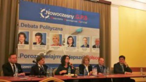 .Nowoczesny G.P.S. Gospodarka-Praworządność-Samorządność