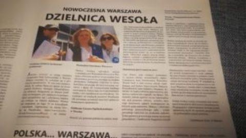 Biuletyn Warszawski
